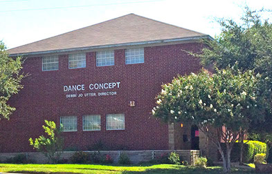 Dance Concept Fort Worth